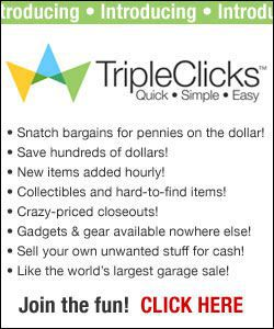 work from home tripleclicks